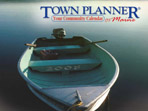 Town Planner of Maine